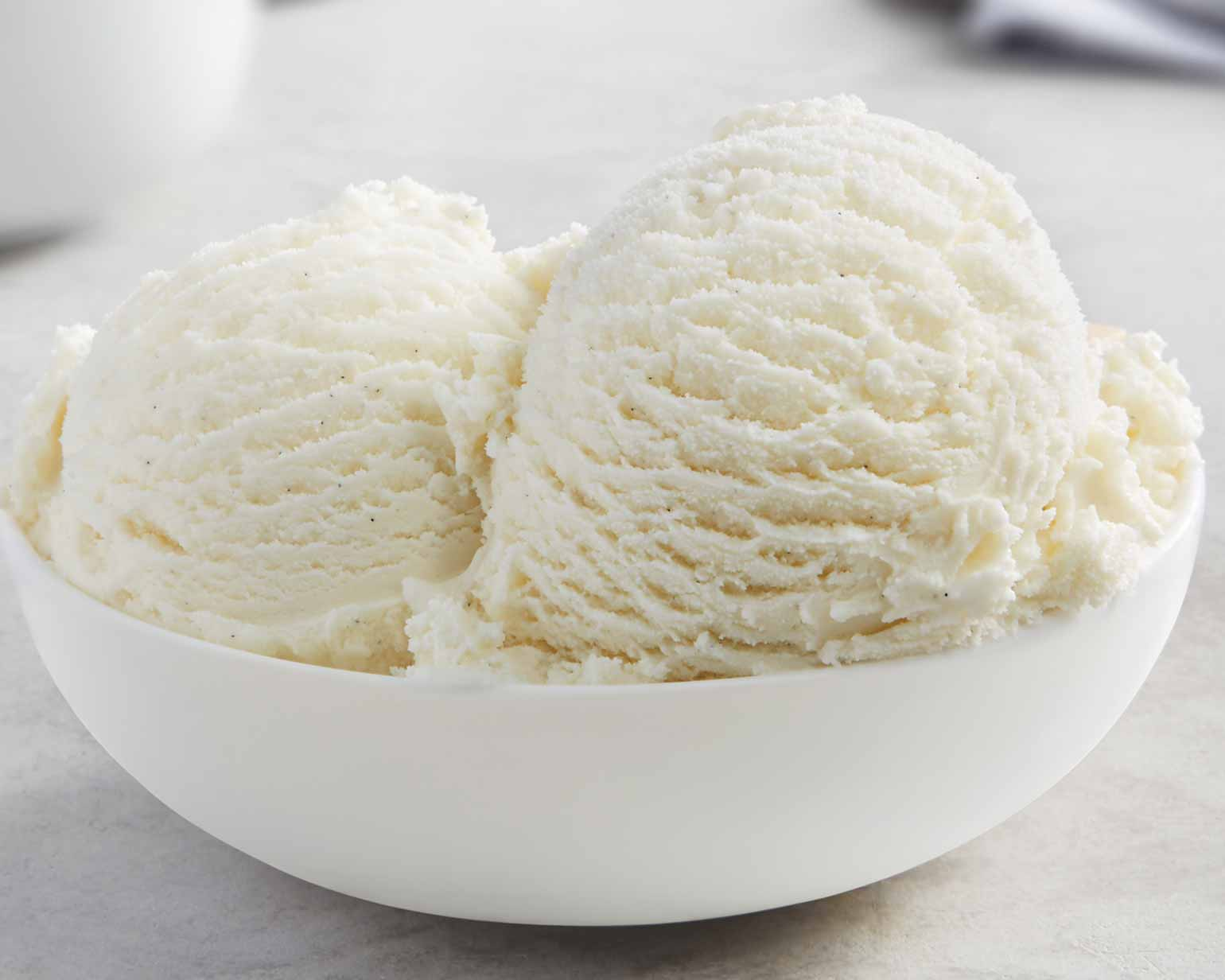 how to use vanilla beans in homemade ice cream