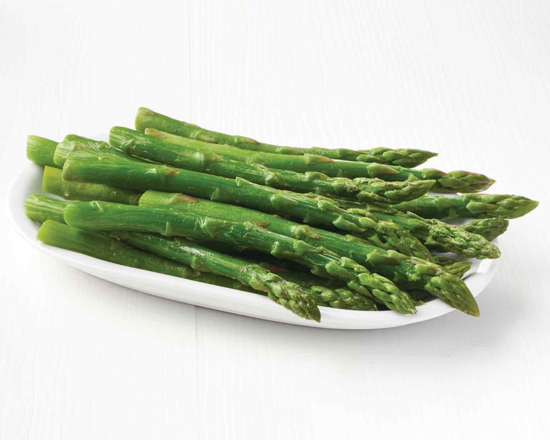 frozen asparagus nutrition
