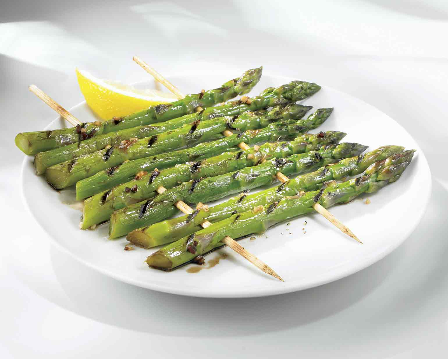 Balsamic Garlic Marinated Asparagus Schwan S