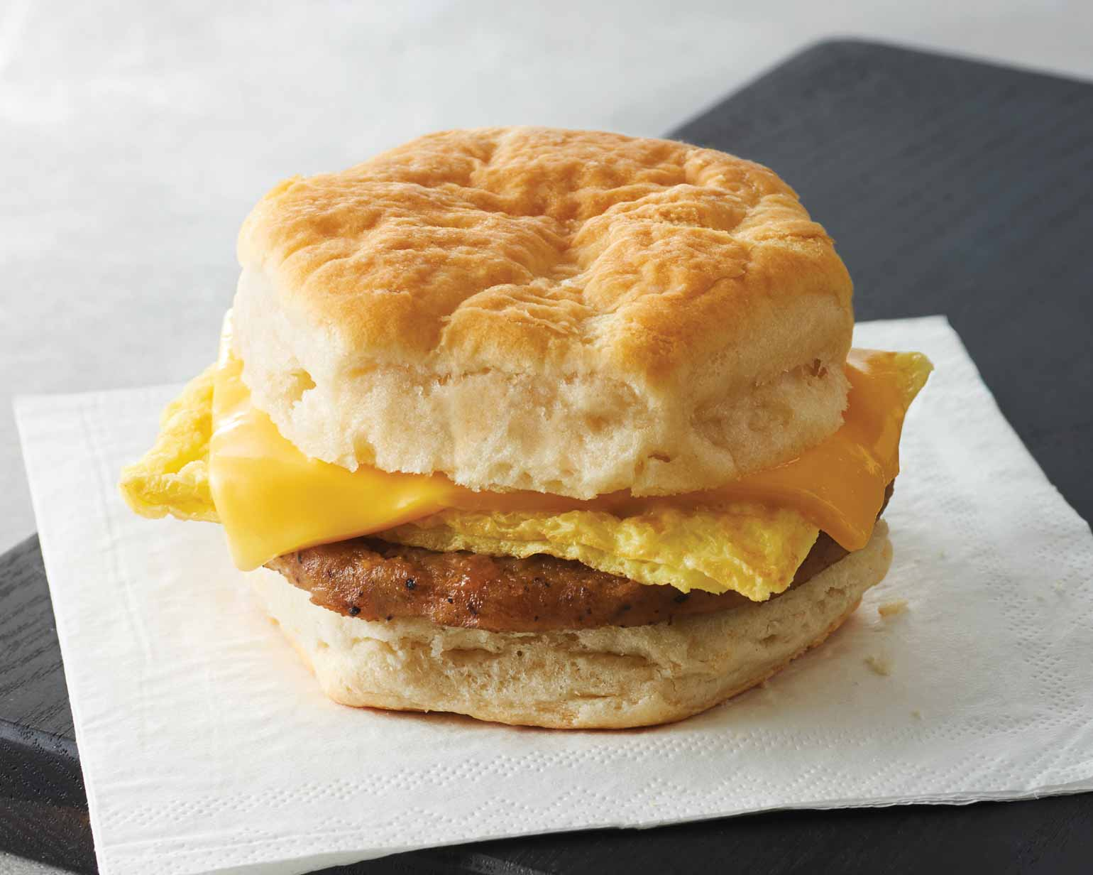Sausage Egg And Cheese Biscuit Recipe – Mloovi Blog