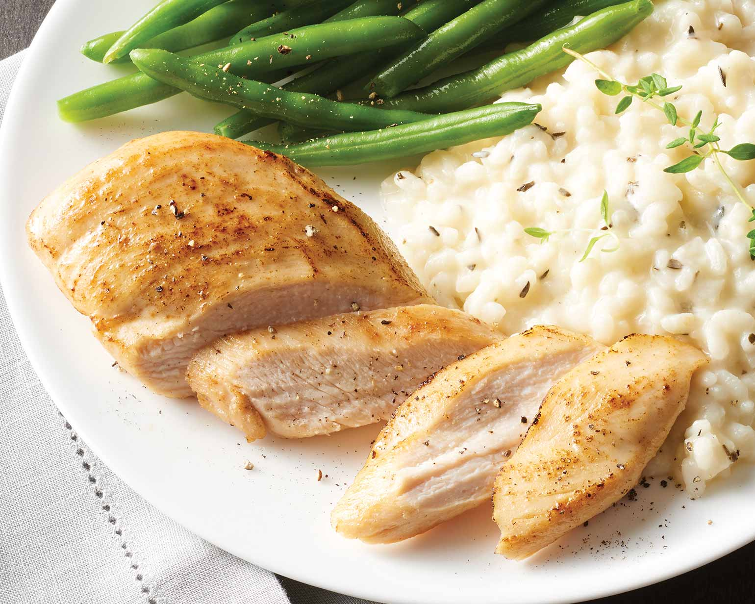 Signature Chicken Breast Fillets